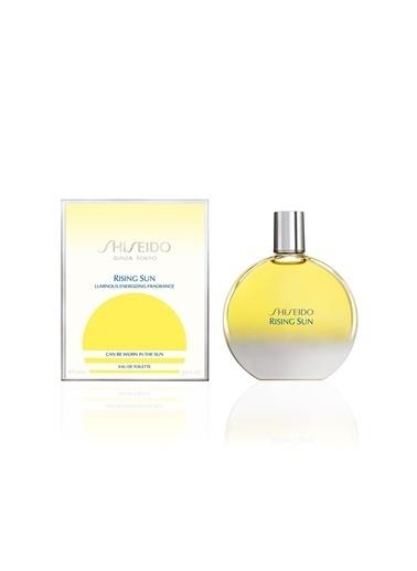Shiseido Shiseido Rising Sun Edition Tüm Ciltler İÇin Natural Spray Parfüm 100 ml Renksiz